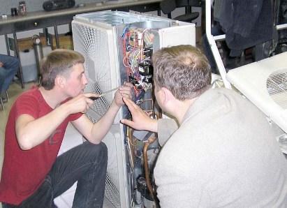 Ремонт ремонт сплит-систем