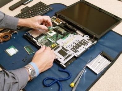 ремонт ноутбуков, быстро и качественно